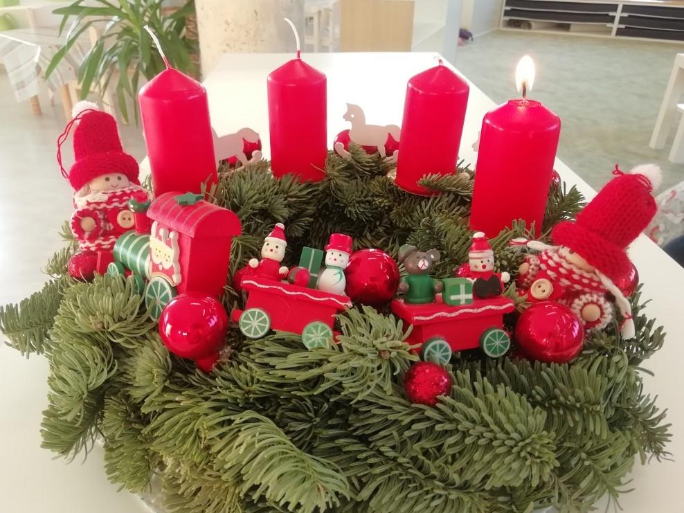 19_Foto vánoční dekorace
